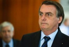 Bolsonaro volta a dizer que Witzel usa polícia para ligá-lo ao caso Marielle