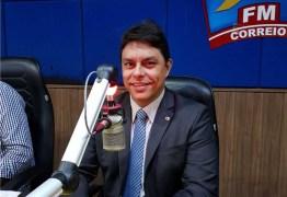 PERGUNTAR NÃO OFENDE: a pré-candidatura de Raoni Mendes à PMJP é pra valer, ou é apenas um 'balão de ensaio' visando vaga na CMJP
