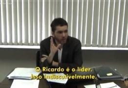 LIVÂNIA E DANIEL ENTREGARAM TUDO:  O Fantástico mostrou ela dizendo que entregou quase R$ 2 milhões de propina a Ricardo Coutinho – VEJA VÍDEO COMPLETO