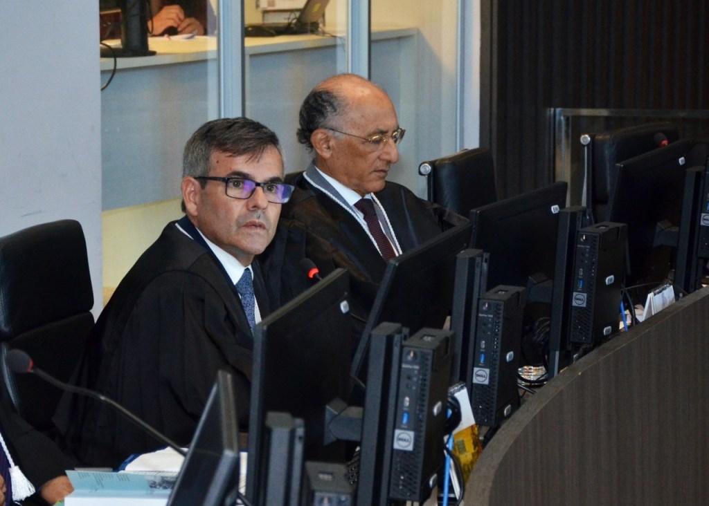 Sessao Adm Pleno Pres Marcio 11 12 19 118 1024x732 - Desembargador Joás de Brito é indicado pelo Pleno para integrar TRE como membro efetivo
