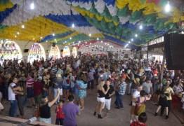 Cadastro de comerciantes para São João de Campina começa nesta segunda
