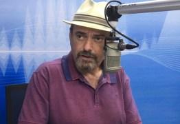 Jeová quer que o PSB mantenha apoio a João Azevedo mesmo em caso de desfiliação