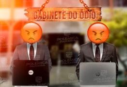 Julian Lemos denuncia existência de 'gabinete do ódio' comandado por deputados na ALPB