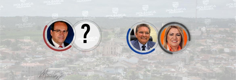 WhatsApp Image 2019 12 06 at 16.17.00 - SUCESSÃO MUNICIPAL: Eliane Galdino vai disputar prefeitura de Pocinhos contra candidato do prefeito Cláudio