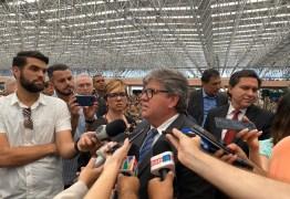 João Azevedo afirma que terá candidato para PMJP em 2020 – VEJA VÍDEO