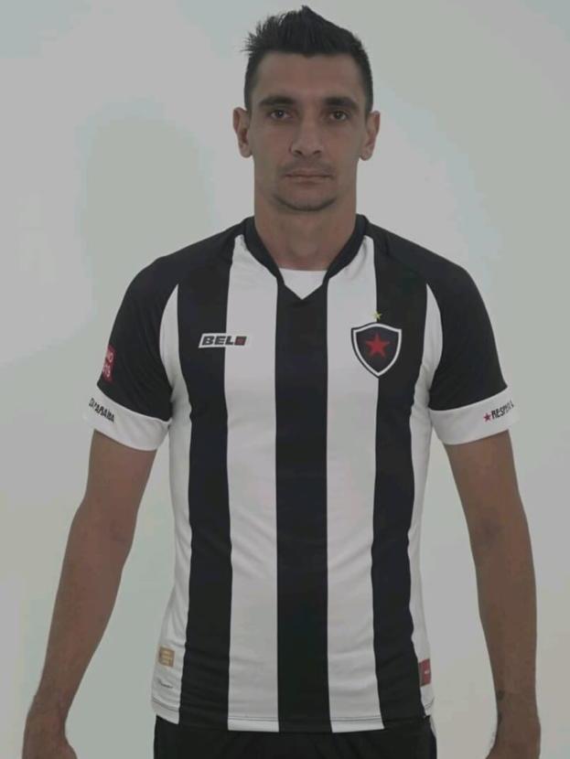 WhatsApp Image 2019 12 09 at 21.59.45 - Botafogo-PB lança marca própria e apresenta uniformes para a temporada 2020