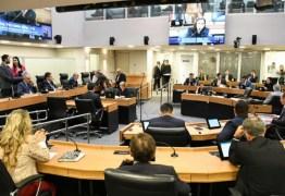 19 X 6: Deputados aprovaram criação do PB Saúde durante votação na ALPB