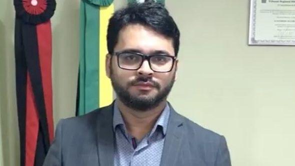 UNANIMIDADE: STJ reconhece 'cerceamento de defesa' e determina nova perícia no vídeo de Berg Lima recebendo dinheiro de empresário – ENTENDA