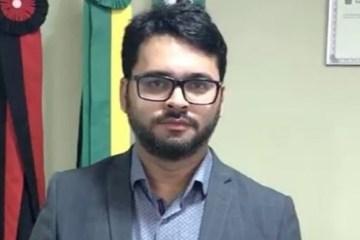 UNANIMIDADE: STJ anula processo criminal sobre vídeo que mostra Berg Lima recebendo dinheiro de empresário