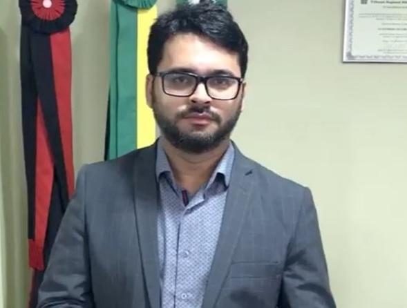 berglimapb 1 - Após condenação no TJ, Ministério Público pede afastamento do prefeito Berg Lima