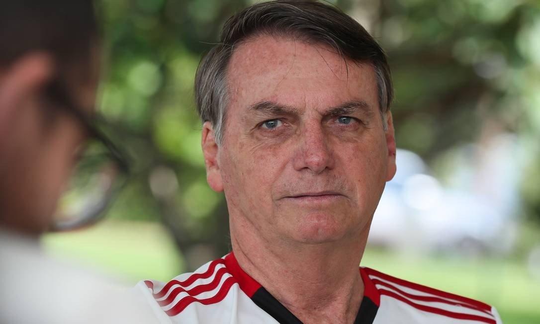 bolsonaro 3 - EM OBSERVAÇÃO: presidente Bolsonaro sofre acidente em banheiro e é levado ao hospital