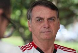 EM OBSERVAÇÃO: presidente Bolsonaro sofre acidente em banheiro e é levado ao hospital