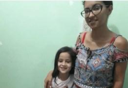 Crianças comovem moradores ao pedir comida e gás de cozinha em carta para Papai Noel, em Campina Grande