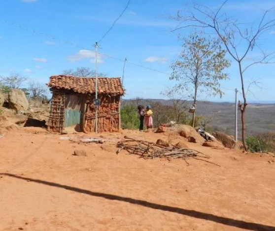 comunidade 300x252 - Comunidade quilombola no Sertão da Paraíba sofre com intimidações e ameaças