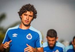Dodô encaminha rescisão com o Cruzeiro e deve parar no Corinthians