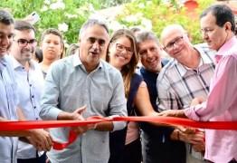 Luciano Cartaxo entrega nova USF em Cruz das Armas e gestão chega a 31 unidades novas ou reformadas