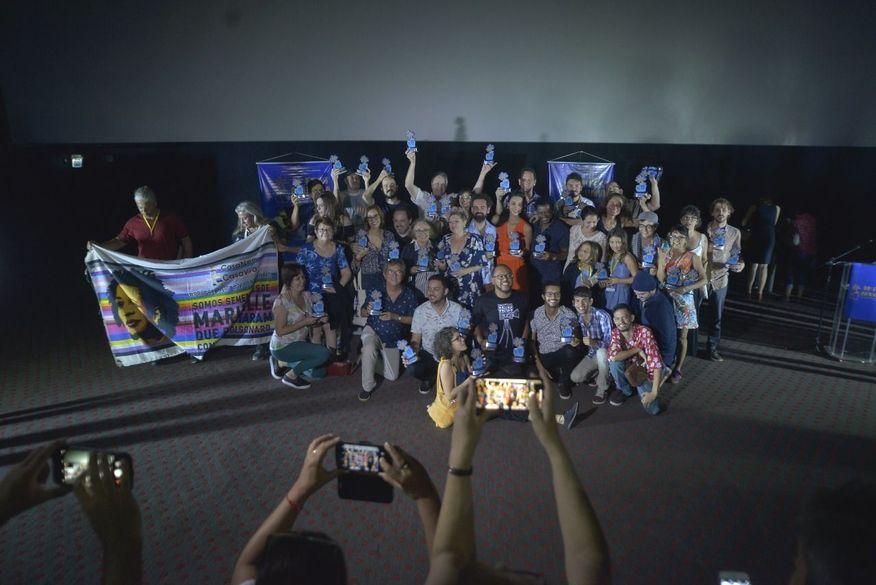encerramento fest aruanda 2019 3 - VEJA LISTA DE VENCEDORES: 14º Fest Aruanda premiou vencedores nesta quarta-feira