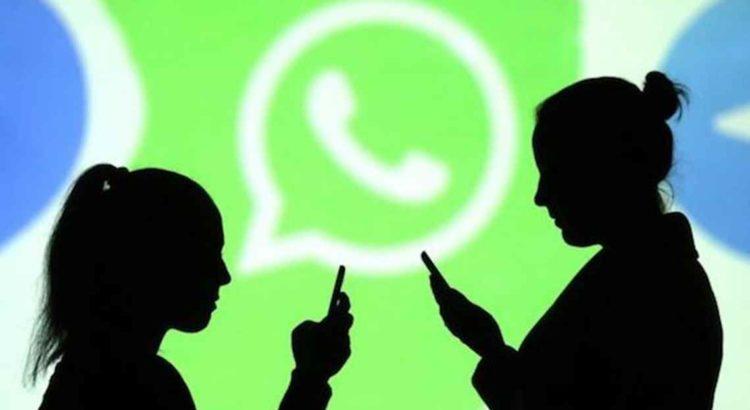 fake whatsapp 750x410 - SELEÇÃO POR WHATSAPP: Saiba como se beneficiar com a ferramenta na busca por vagas de emprego