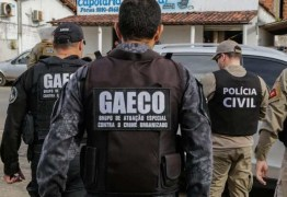 COMBATE AO CRIME: Gaeco do MPF apresenta relatório de atividades dos seis primeiros meses de atuação
