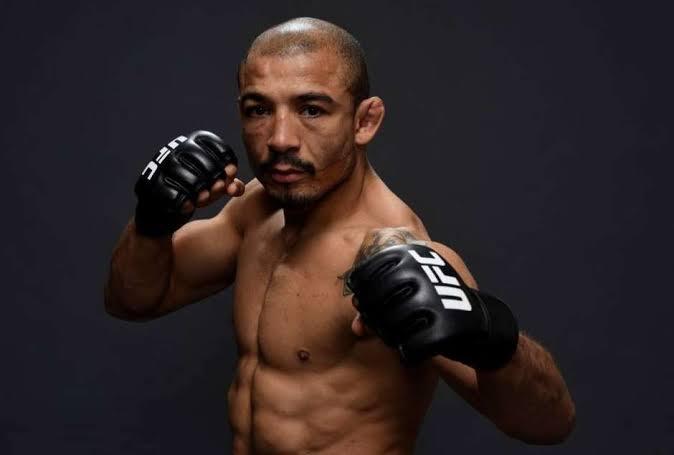 images 12 - UFC: José Aldo espera chance de cinturão nos galos e 'cutuca' McGregor: 'Não sei se consegue lutar ainda'