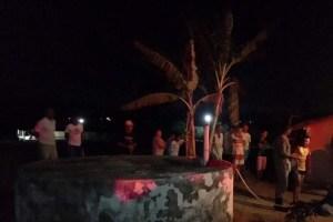 img 20191209 wa0000 300x200 - ACIDENTE: Idoso morre afogado após cair na cisterna do vizinho na Paraíba