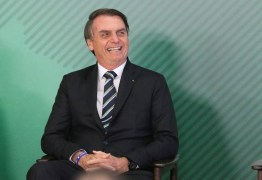 PRESIDENTE OTIMISTA: 'Brasil é hoje um país favorável para se gerar empregos'