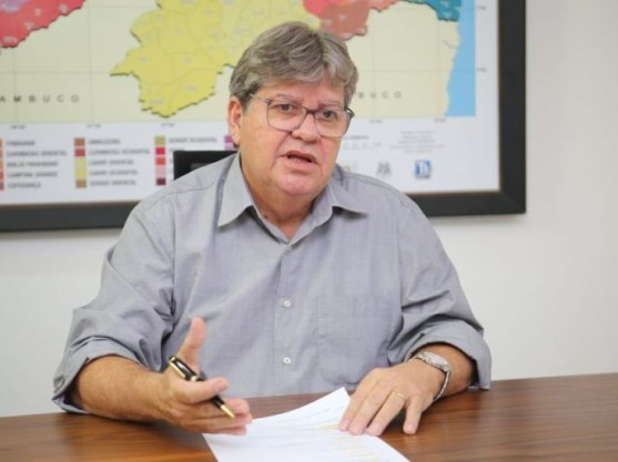 joao azevedo 557x417 - João Azevedo garante candidaturas em JP e CG e não descarta aliança com Cartaxo, 'Caminhos'