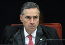 Ministro Luís Roberto Barroso é eleito novo presidente do TSE