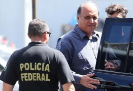 Luiz Fernando Pezão é solto e ficará em prisão domiciliar