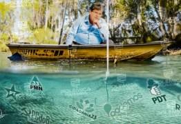 FUTURO PARTIDÁRIO: o rompimento no PSB e as siglas que podem ser 'pescadas' por João