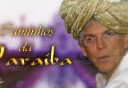 montagem671 - CAMINHOS DA PARAÍBA:  A novela mexicana da política paraibana e seu roteiro digno de horário nobre – Por Anderson Costa