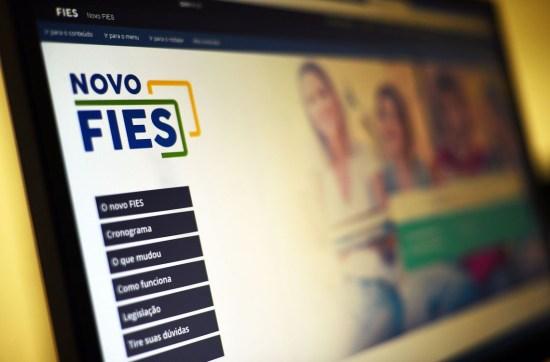 Fies e P-Fies: candidatos já podem acessar resultados
