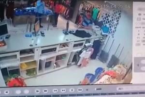 policial morto em natal 300x200 - DURANTE ASSALTO: coronel da PM é morto e suspeito fica ferido em troca de tiros com a polícia