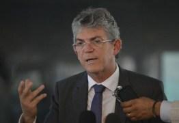 O Antagonista: Ricardo Coutinho deve indicar vice de Edilma Freire