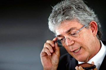 MEDIDAS CAUTELARES: revista destaca restrições impostas a Ricardo Coutinho durante eleições