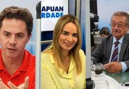 BALANÇO DO ANO: Veneziano lidera quantidade de projetos apresentados entre senadores paraibanos