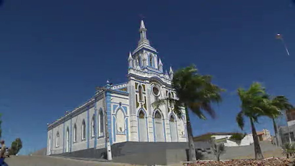 taperoa2 - Após propositura de João Bosco, Centro Histórico de Taperoá vira patrimônio cultural imaterial da Paraíba
