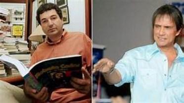th - Jornalista censurado por Roberto Carlos faz revelações polêmicas sobre o cantor