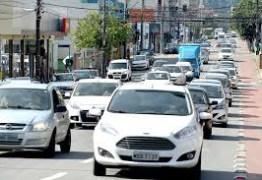 2020: Detran-PB divulga calendário do licenciamento de veículos