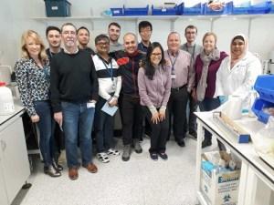 uepb - Pesquisadores da UEPB realizam trabalho em conjunto com universidade britânica e desenvolvem tratamento alternativo para câncer de mama