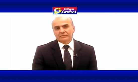 vladimir - CALVÁRIO: ministra rejeita liberdade de Vladimir Neiva por falta de documentação