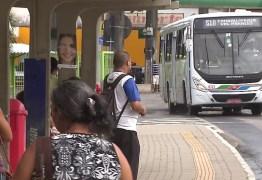 Sintur-JP revela que 33% dos passageiros dos transportes coletivos tem direito a gratuidade