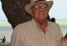 Morre aos 97 anos o desembargador do TJPB, Coriolano Dias de Sá