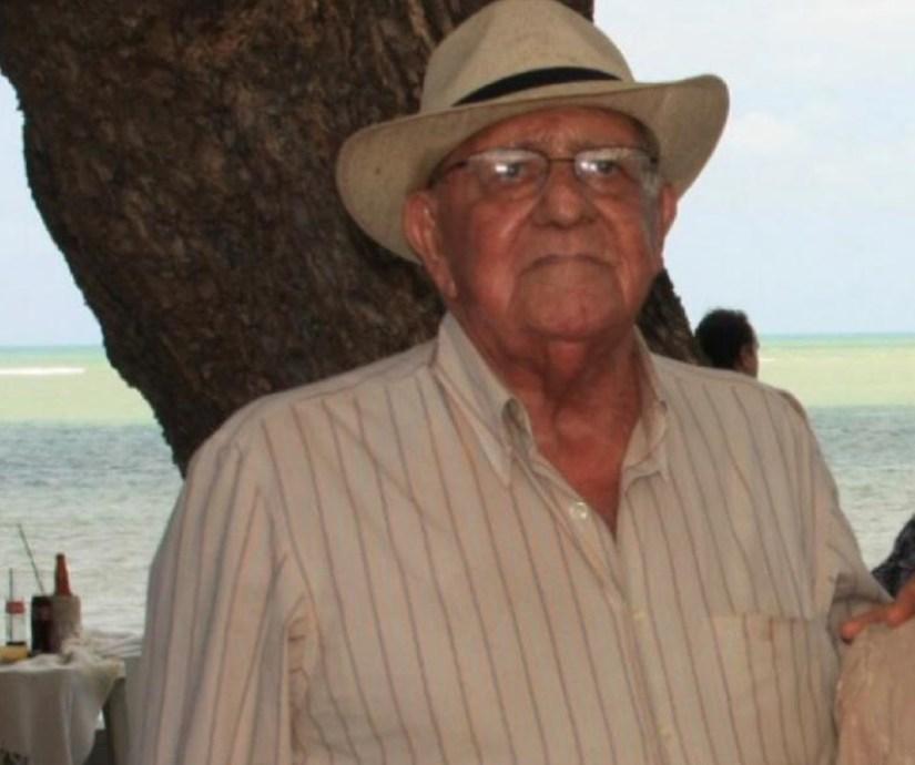 whatsapp image 2019 12 12 at 14 54 51 - Morre aos 97 anos o desembargador do TJPB, Coriolano Dias de Sá