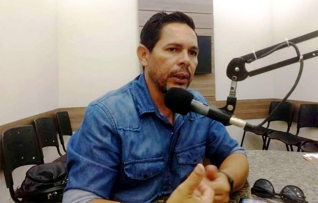 witonmaia20192 - PEDIU PRA SAIR: Presidente do Sindicato dos Urbanitários da Paraíba apresenta exoneração do governo de João Azevedo