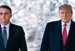 'ME ENGANEI SOBRE O TRUMP': Bolsonaro repensa política subserviente ao EUA após aumento de tarifas sobre aço e alumínio brasileiros