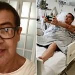 xbeto barbosa cancer morte.jpg.pagespeed.ic .MCeiLhddPk - Beto Barbosa relembra fase crítica na luta contra o câncer: 'Pedi para Deus me levar'