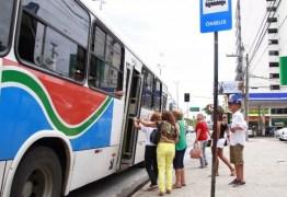 PROTESTO: Grupos sociais organizam manifestação contra aumento na passagem dos ônibus em JP