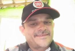 Policial militar é assassinado com um tiro no peito, em Patos