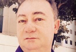 LUTO: Falece mãe do jornalista e radialista Sales Dantas na tarde desta quinta-feira